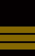 2º Comandante - Quadro de Comando