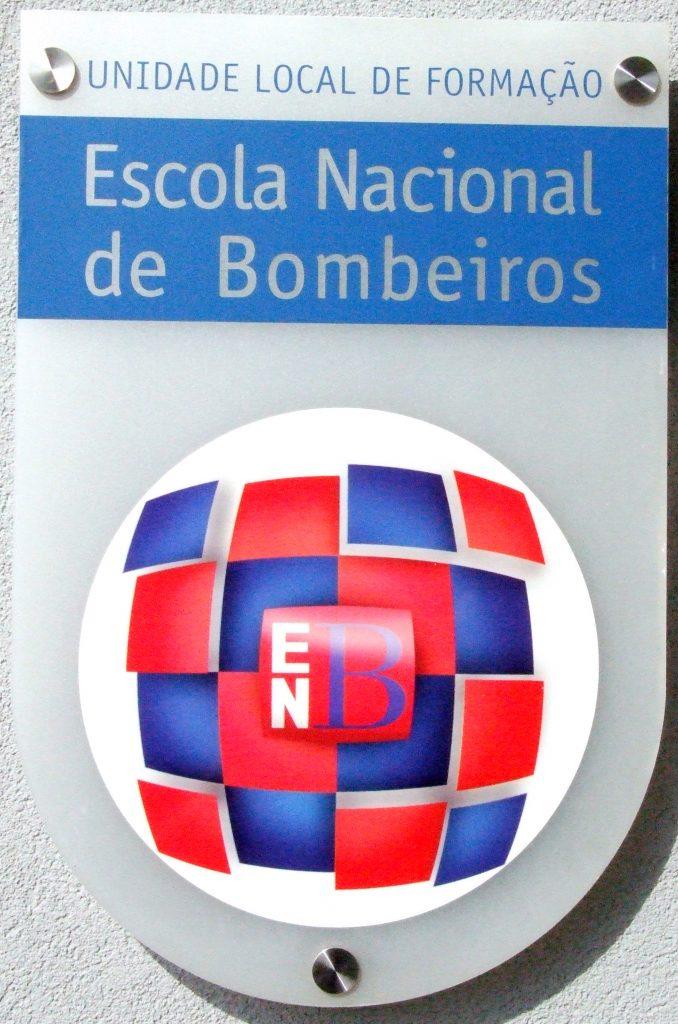 DSCF3409 678x1024 - Unidade Local Formação (ULF) da Escola Nacional de Bombeiros (ENB)