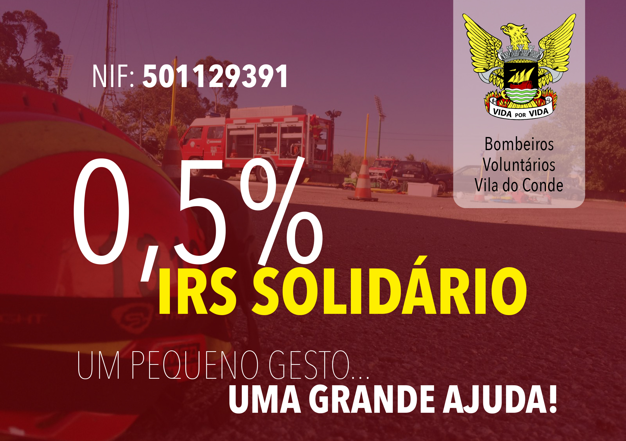 IRS SOLIDÁRIO